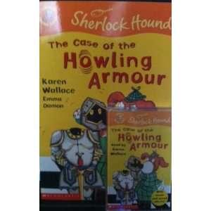 (Sherlock Hound) (9780439959896) Karen Wallace, Emma Damon Books