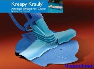KREEPY KRAULY CONCRETE SWIMMING POOL CLEANER K70400
