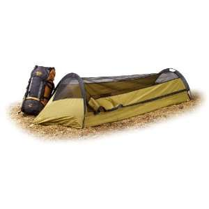 Guide Gear Solo Bivy Tent O.D. Sports & Outdoors
