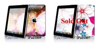 Apple Ipad Skin Sticker Art Decal Accessories