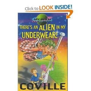 My Alien Classmate) (9780340736531): Bruce Coville, Paul Davies: Books