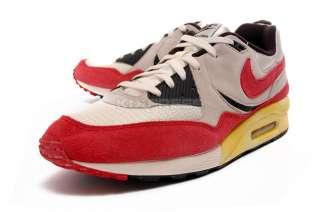 Nike Air Max Light VNTG QS [482932 100] Vintage Running White/Grey Red