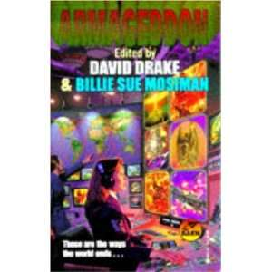 Armageddon (9780671878764) David Drake Books