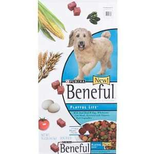 Beneful Healthy Radiance Dog Food 31 Lb Kitchen & Dining