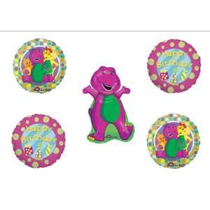 Baby Bop Birthday Party Balloons Decorations Supplies Everything Else