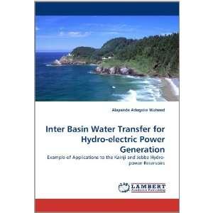 Hydro power Reservoirs (9783843383622) Alayande Adegoke Waheed Books