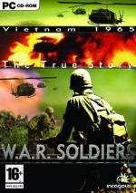 SOLDIERS Vietnam 1965 War True Story PC Game NEW