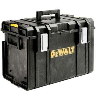 DeWALT DWST08204 ToughSystem Case Tool Equipment Box   Extra Large