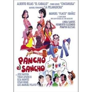 Humberto Elizondo, Yirah Aparicio, Victor Manuel Castro: Movies & TV