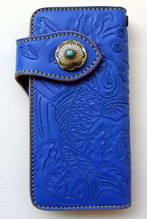 koi fish wallets