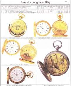 BEGINNING TO END VINTAGE AMERICAN WATCHES ROY EHRHARDT