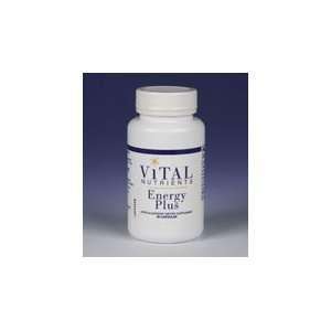 Vital Nutrients   Energy Plus 60c