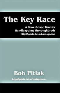 Handicapping The Key Race   a Powerhouse Tool NEW