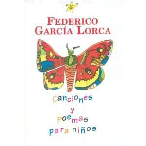 Edition) (9780606160124) Federico Garcia Lorca, Daniel Zarza Books