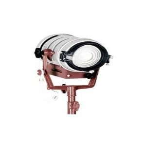 Mole Richardson Tweenie II 650W Fresnel Fixture 4821: Camera & Photo