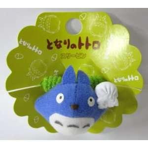 Chu Totoro Soft Plush Figure Hair Band