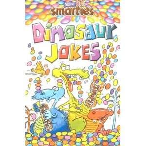 Smarties Dinosaur Jokes (9781841193380): Peter Eldin