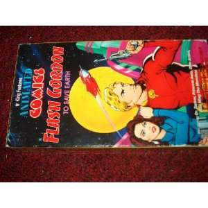 Flash Gordon:to Save Earth [VHS]: Flash Gordon: Movies