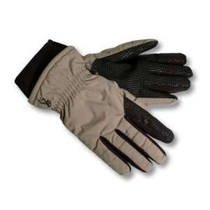 Browning   Upland Gloves, Gore Tex Tan, Small  Sports