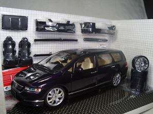 24 HotWorks Honda Odyssey 2003 Modified version