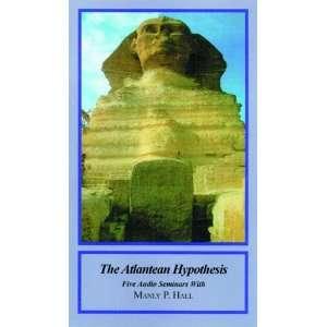 Atlantean Hypothesis (9780893140120): Manly P. Hall: Books