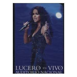 Lucero En Vivo Auditorio Nacional: Movies & TV