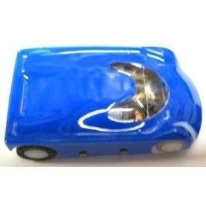 Wizzard   Patriot 3 Extreme Car (P3E) Blue Slot Car (Slot