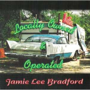 Locally Owned & Operated Jamie Lee Bradford Music