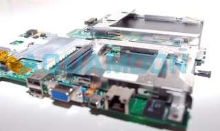 Genuine OEM DELL Laptop Inspiron 5100 5150 5160 Motherboard