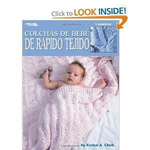 Colchas de Bebé de Rápidos Tejido (Leisure Arts #26214