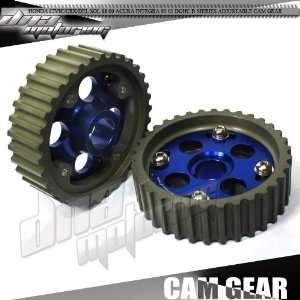 All Honda Civic CRX Del Sol Dohc Adjustable CAM Gear