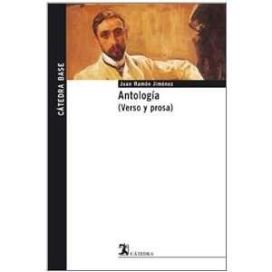 Base) (Spanish Edition) (9788437622927): Juan Ramon Jimenez: Books