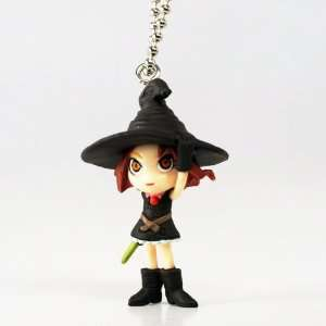 Mahou Shoujotai Aruso (Tweeny Witches) Figure   Alice