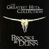 Greatest Hits Collection by Brooks Dunn CD, Sep 1997, Arista