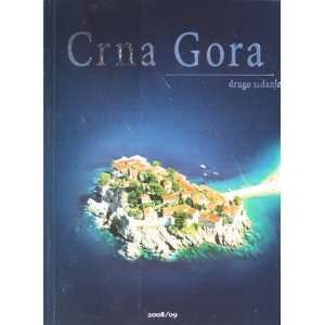 Crna Gora [Paperback]