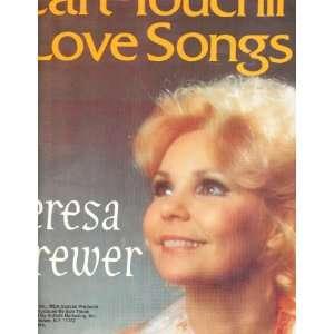 Heart touching Love Songs: TERESA BREWER: Music