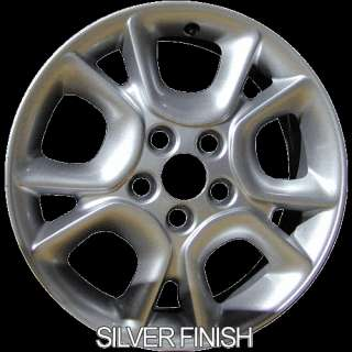 2004 2005 2006 2007 Toyota Sienna 17 inch Alloy Wheel