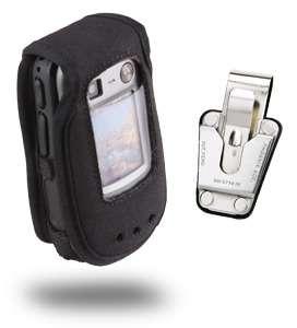 Motorola Quantico W845 Industrial Case+Car Charger