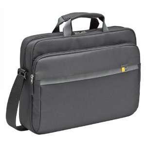 Case Logic 14.1 Black Top Load Notebook Attaché