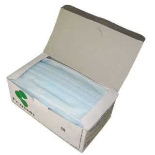 Disposable Surgical Face Mask 50 pcs 3 ply Ear Loop