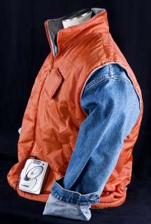 back to the future marty mcfly custom halloween costume size adult x
