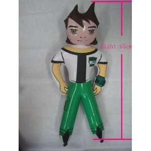 ben 10 inflatable toys ben 10 air filled toys Toys