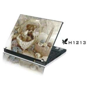 15.4 Laptop Notebook Skins Sticker Cover H1213 Teddy Bears (Brand New