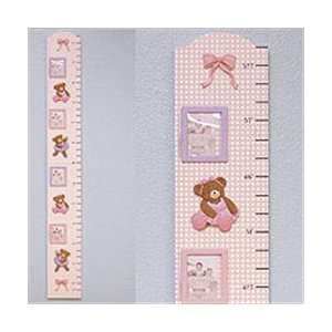 Twinkle Toes   Growth Chart Toys & Games