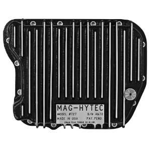 Deep Transmission Pan 94 07 Dodge Ram 2500 / 3500 Cummins 5.9L Diesel