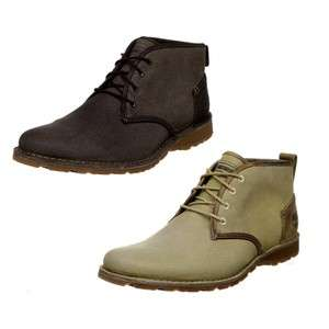 Timberland Earthkeepers Canvas Men's Shoes Desert Boot tan Brown