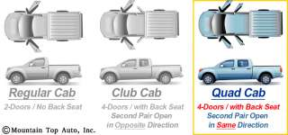 Step Bars Running Board Nerf Stainless Steel Dodge Dakota Quad Cab
