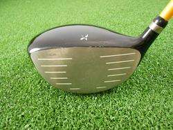 TOUR EDGE EXOTICS XCG DRIVER 12* GRAPHITE STIFF