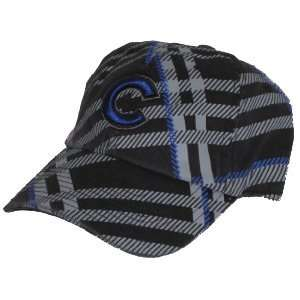 Chicago Cubs MLB Franchise Virtue Fitted Hat (L)