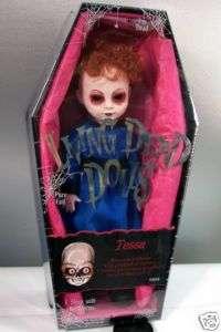 Living Dead Dolls Series 12 Tessa Brand NEW Factory Seal